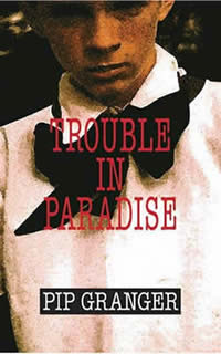 Trouble in Paradise - cover